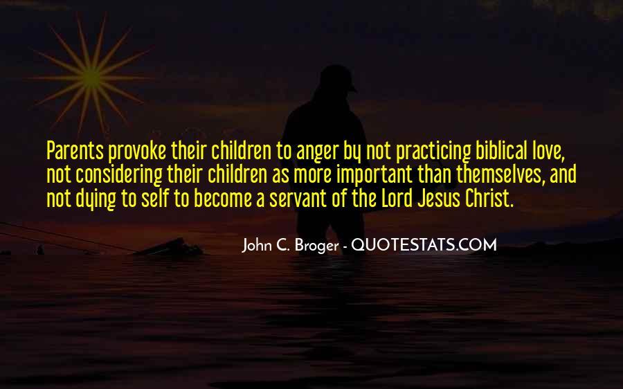 Biblical Servant Quotes #653338