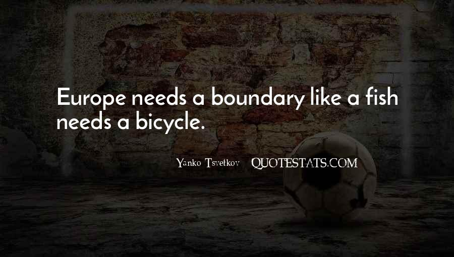Bicycle Humor Quotes #953672