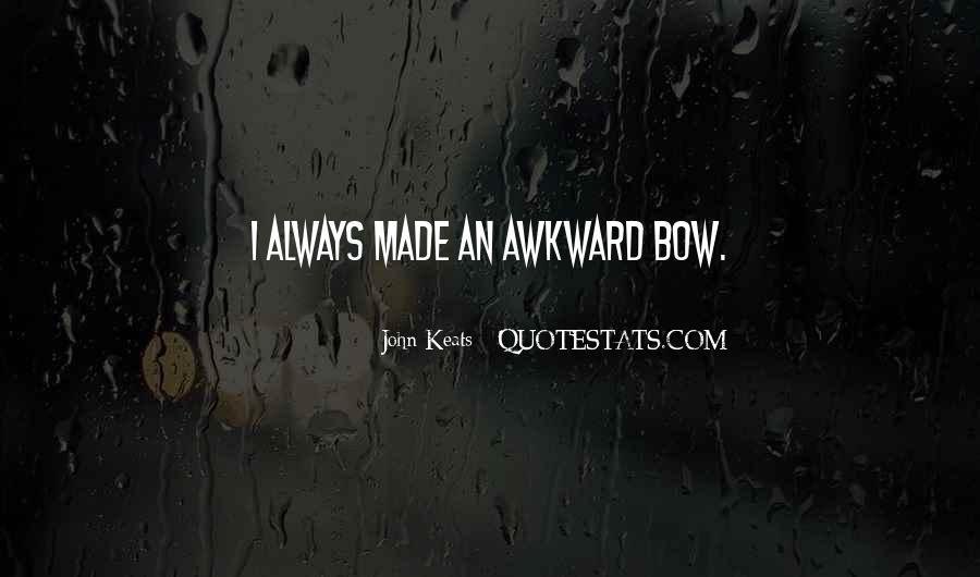 Bid You Farewell Quotes #105072