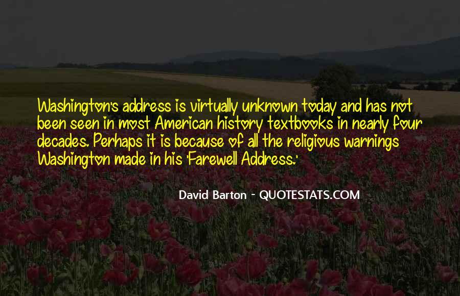 Bid You Farewell Quotes #154601