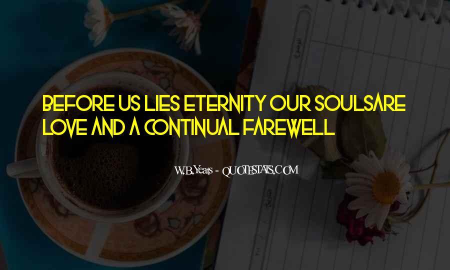 Bid You Farewell Quotes #210081