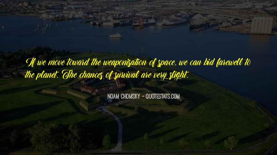 Bid You Farewell Quotes #215541