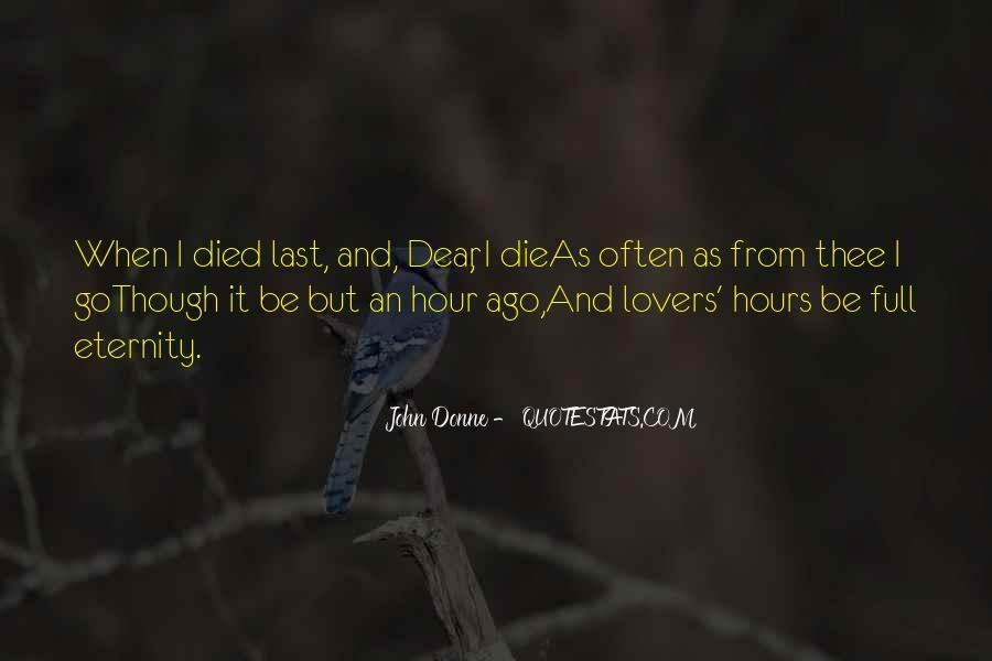 Bid You Farewell Quotes #23321
