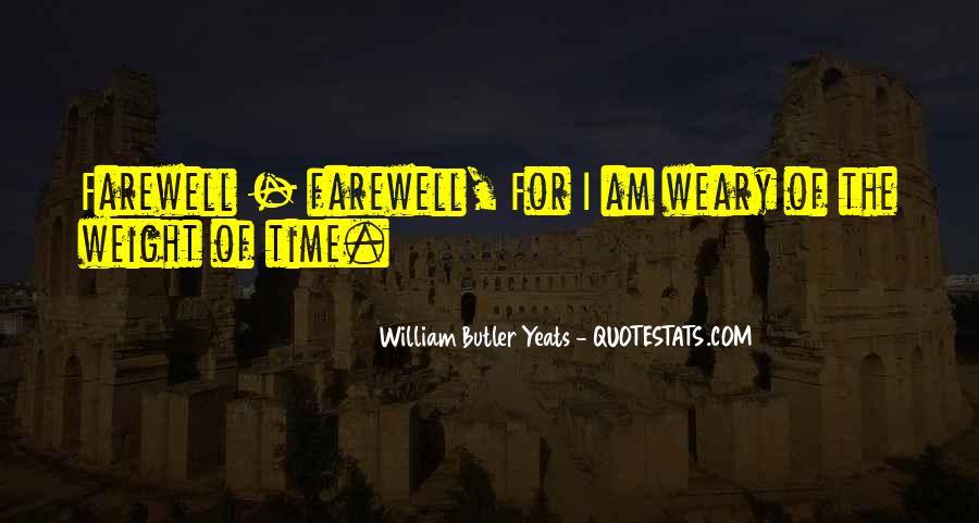 Bid You Farewell Quotes #262673