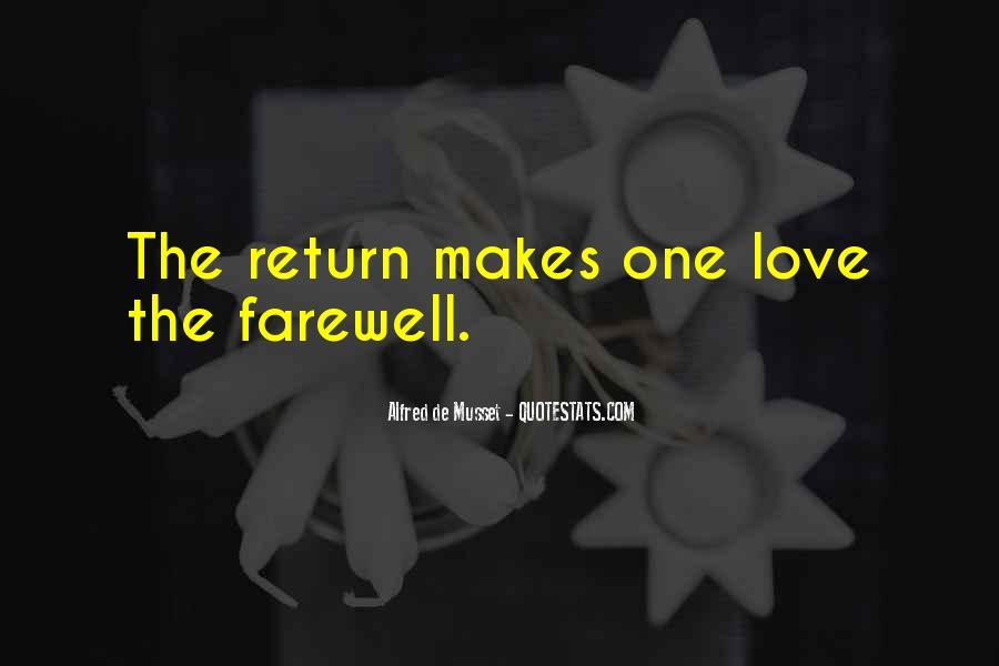 Bid You Farewell Quotes #266083
