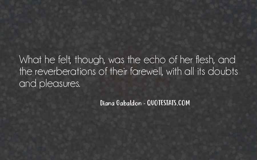 Bid You Farewell Quotes #283074