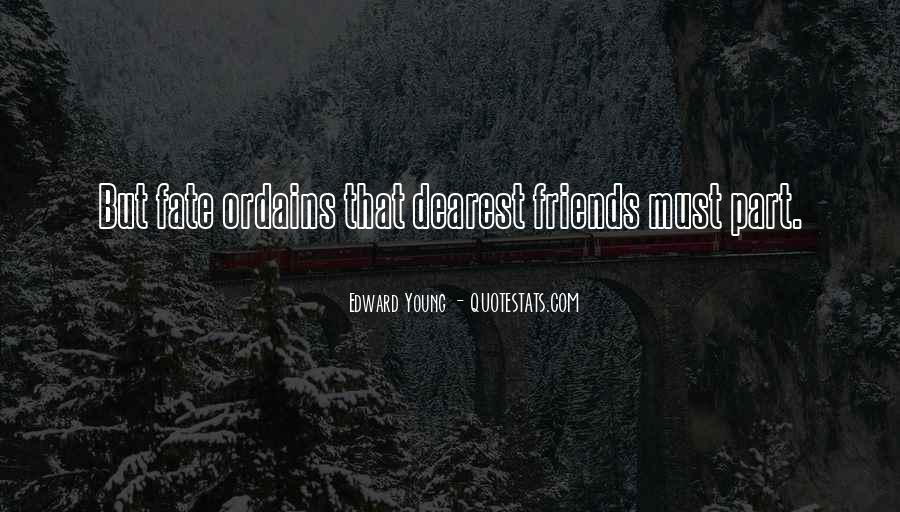 Bid You Farewell Quotes #283998