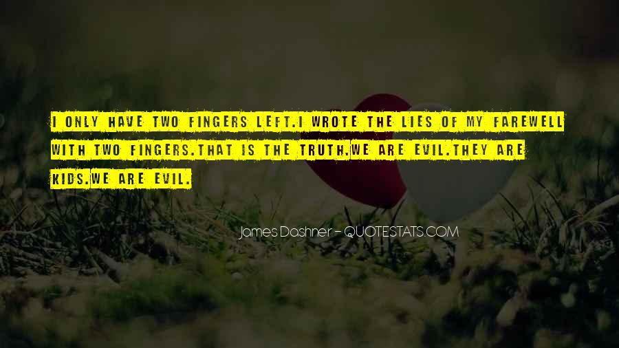 Bid You Farewell Quotes #355621