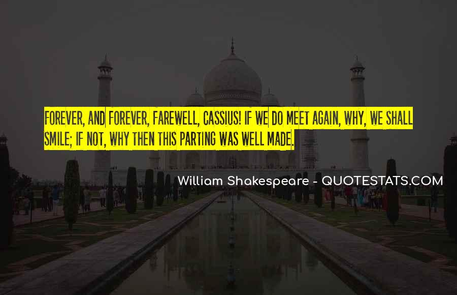Bid You Farewell Quotes #368577