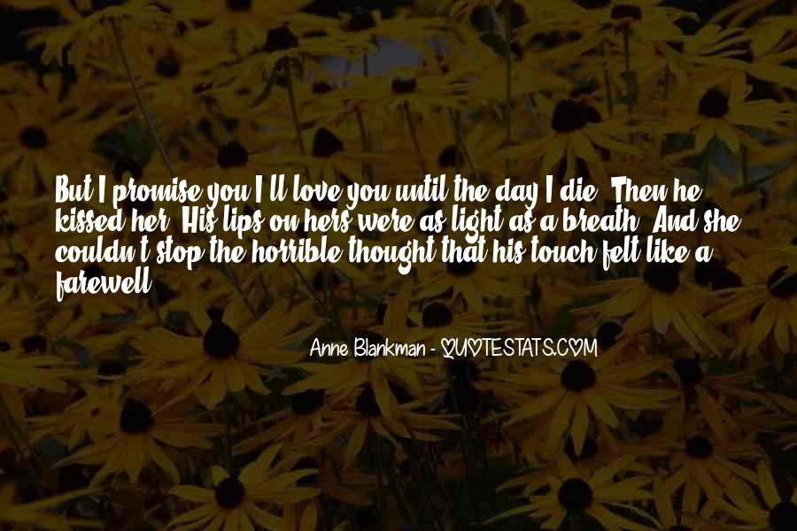 Bid You Farewell Quotes #432716