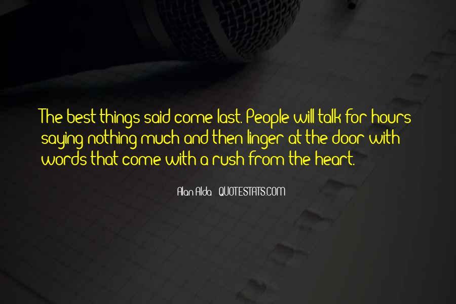 Bid You Farewell Quotes #450957