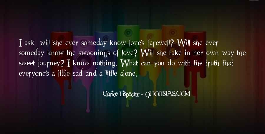 Bid You Farewell Quotes #459754
