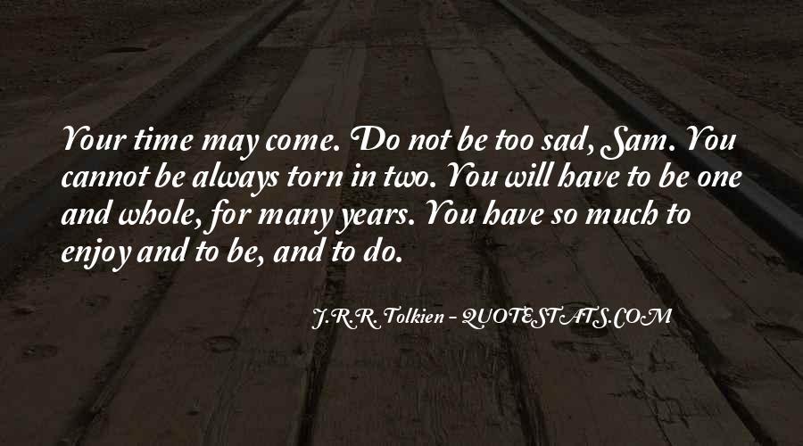 Bid You Farewell Quotes #464996