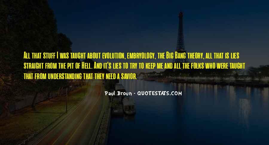 Big Bang Theory Top Quotes #1035285