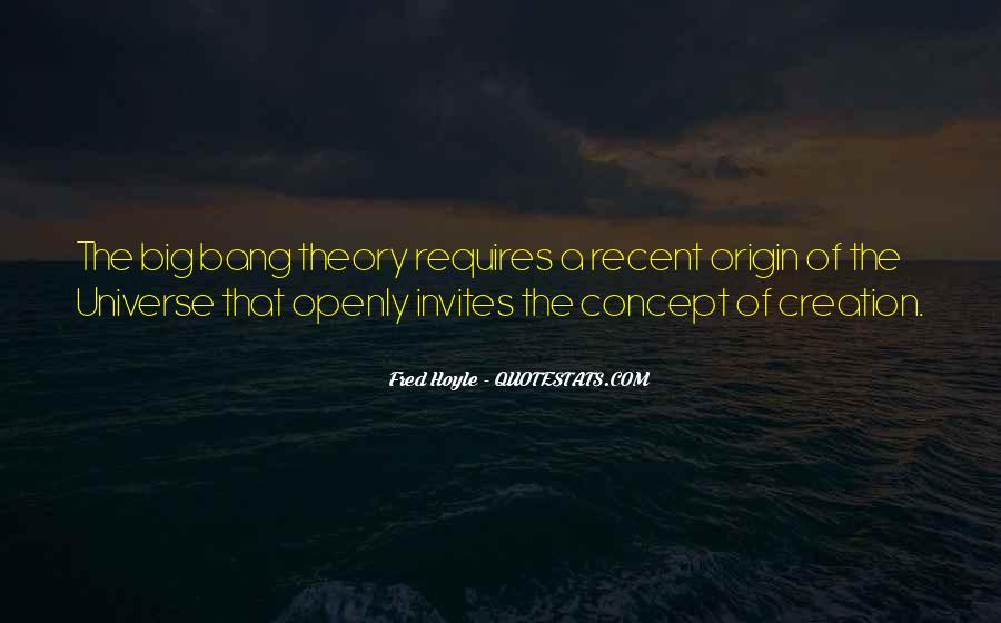 Big Bang Theory Top Quotes #1117815