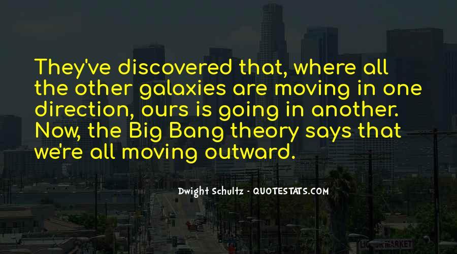 Big Bang Theory Top Quotes #1251177