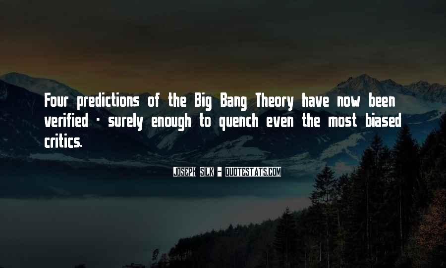 Big Bang Theory Top Quotes #1255046