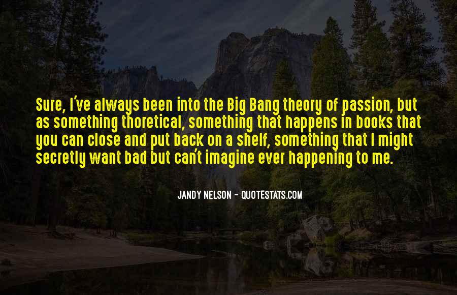 Big Bang Theory Top Quotes #1353375