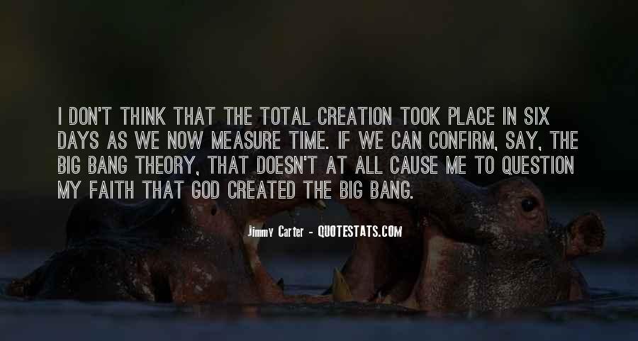 Big Bang Theory Top Quotes #1399030