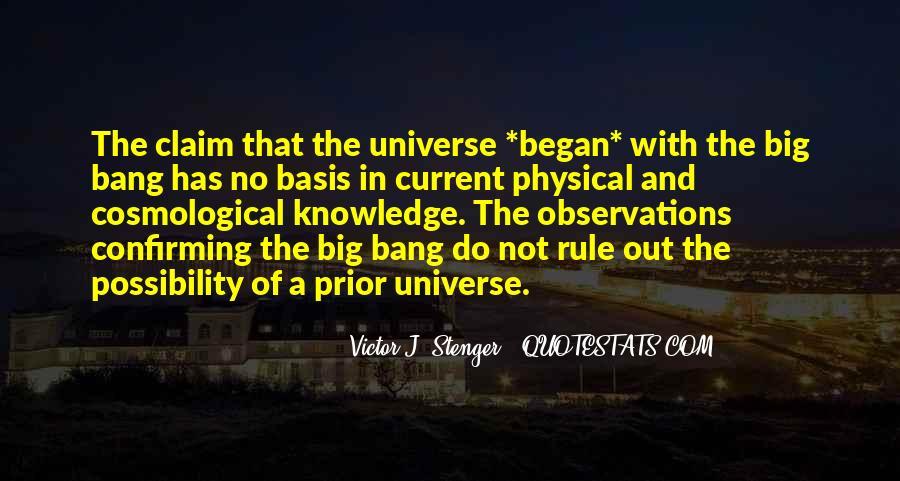 Big Bang Theory Top Quotes #1546289