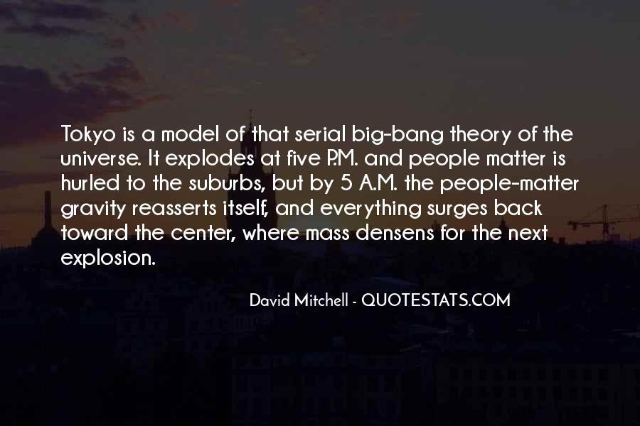 Big Bang Theory Top Quotes #1650964