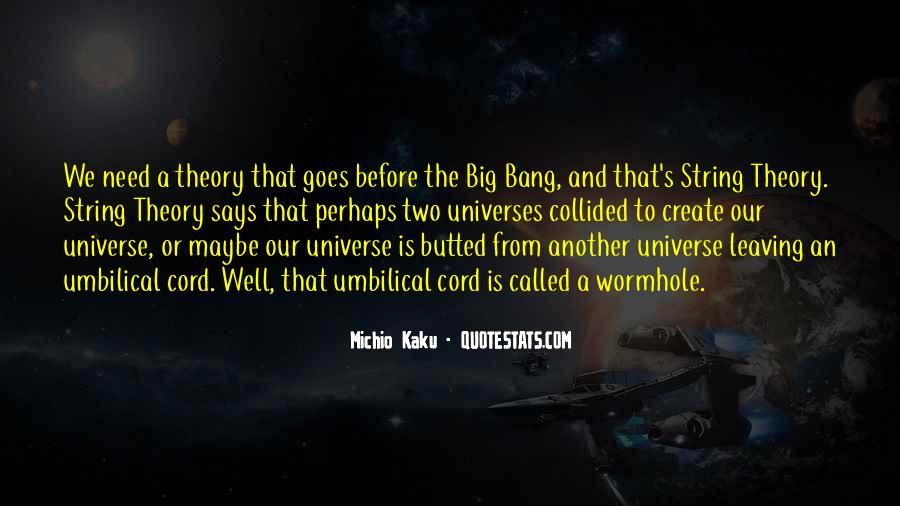 Big Bang Theory Top Quotes #1745969