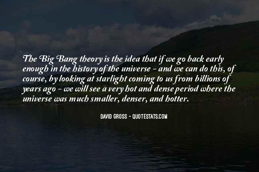 Big Bang Theory Top Quotes #1757236