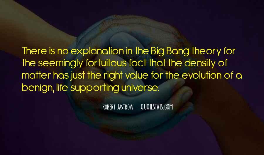 Big Bang Theory Top Quotes #1875357