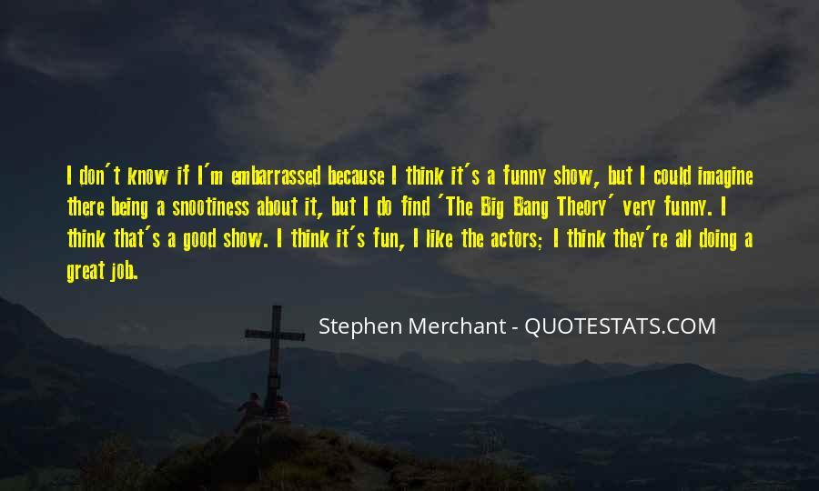 Big Bang Theory Top Quotes #27873