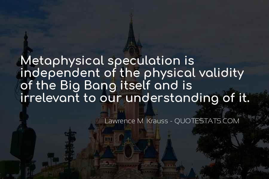 Big Bang Theory Top Quotes #920456