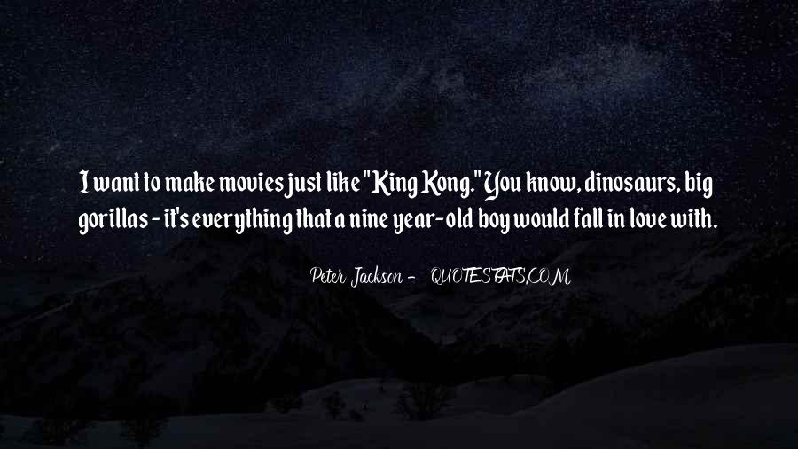 Big Boy Love Quotes #1064627