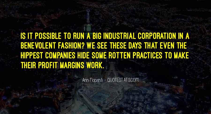 Big Corporation Quotes #112021