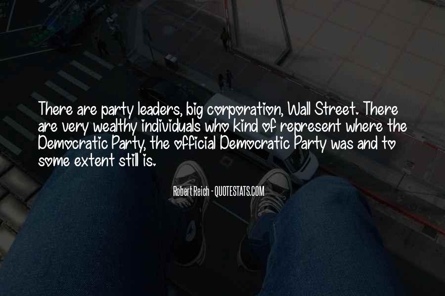 Big Corporation Quotes #125372