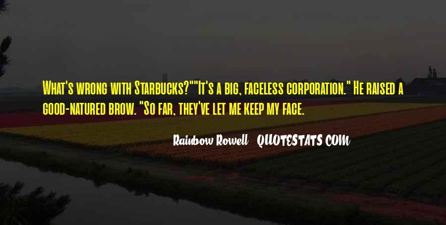 Big Corporation Quotes #1406193