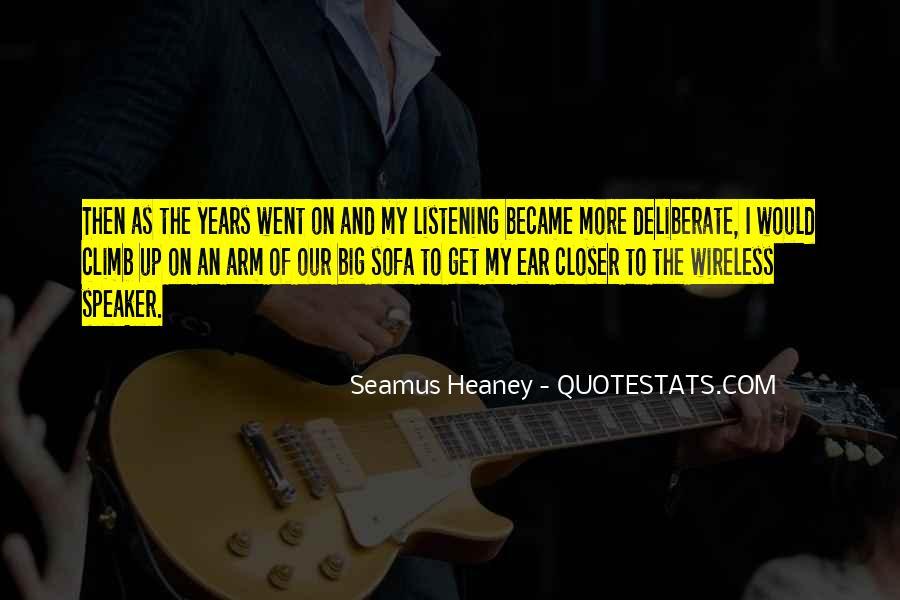 Big Ear Quotes #1596026
