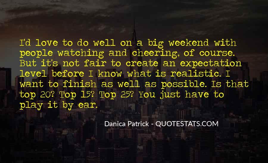 Big Ear Quotes #596468
