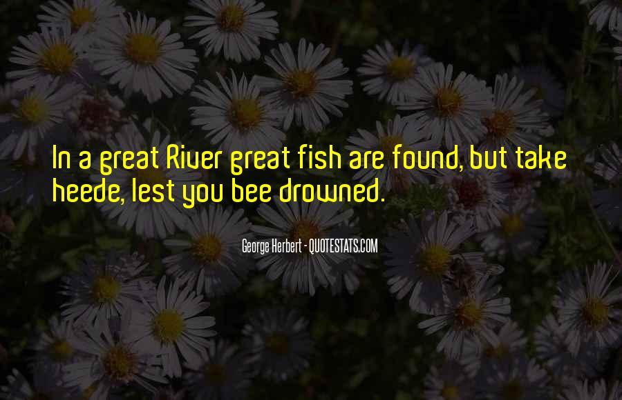 Big Fish Eats Small Fish Quotes #1407333