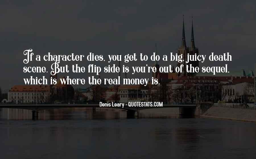 Big Juicy Quotes #1354747