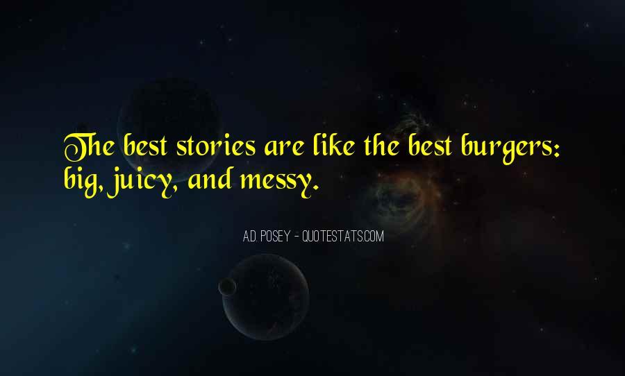 Big Juicy Quotes #832752