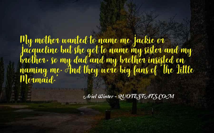 Big Little Brother Quotes #681806