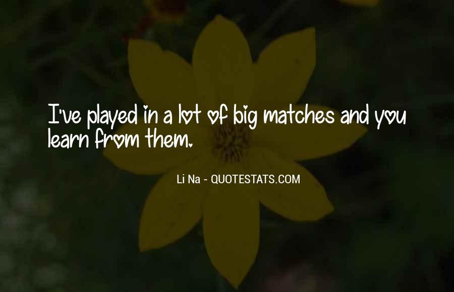 Big O Na Quotes #1420783