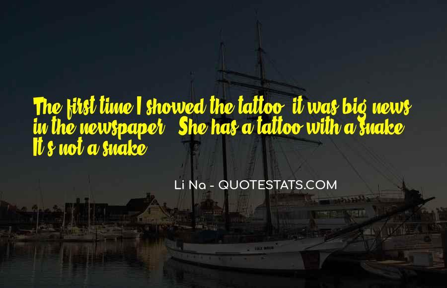 Big O Na Quotes #1723340