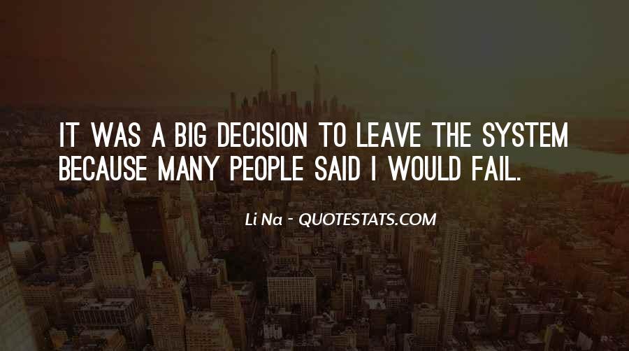Big O Na Quotes #942421