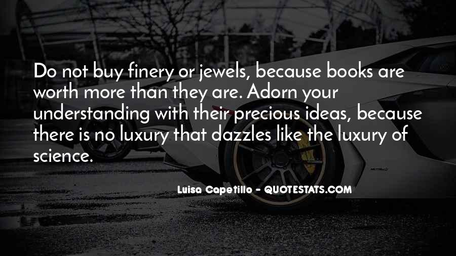 Quotes About Luisa #1021212
