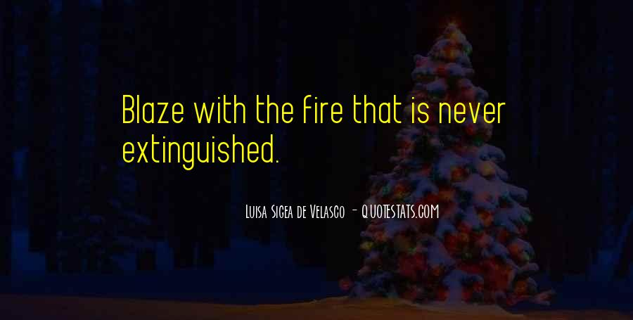 Quotes About Luisa #651669