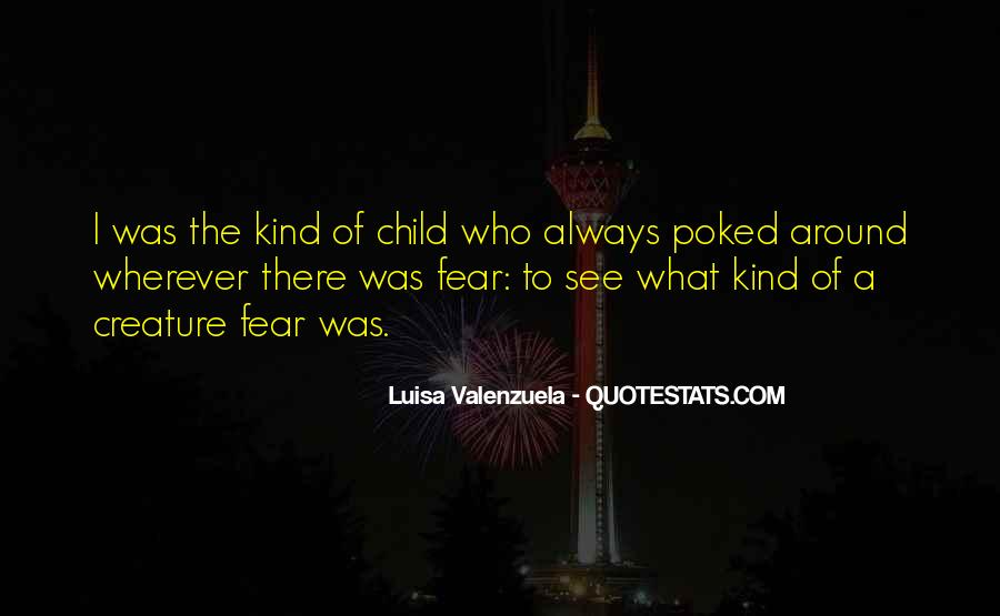 Quotes About Luisa #722131