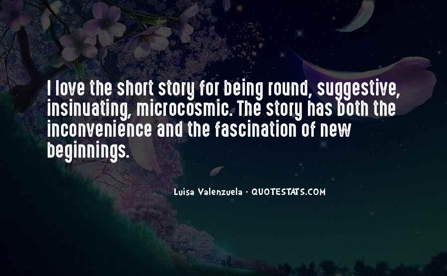 Quotes About Luisa #886636