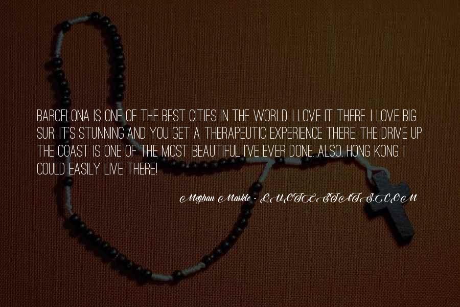 Big Sur Love Quotes #733734