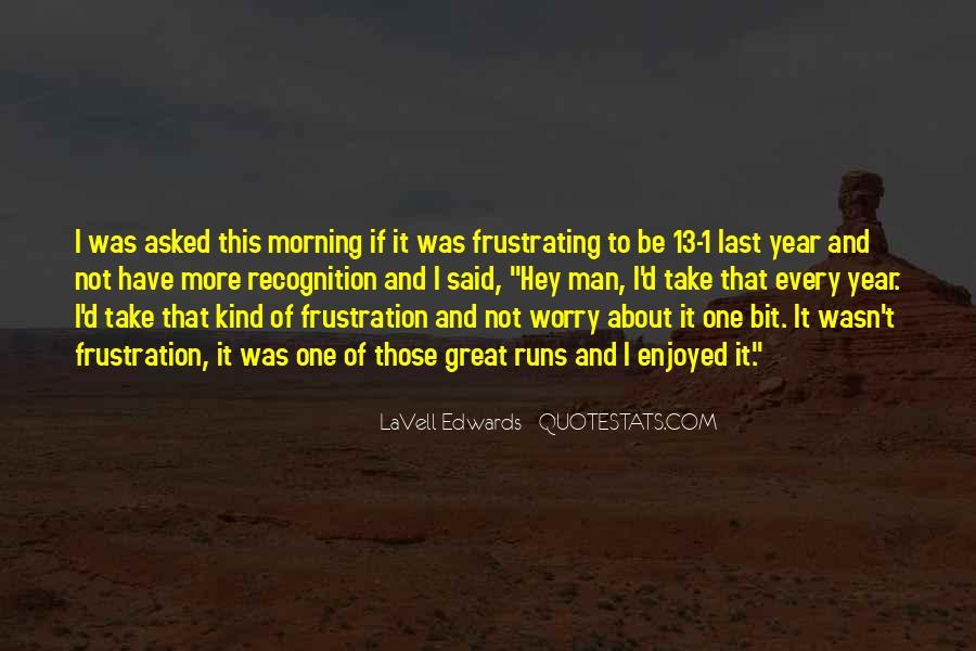 Bigwig Quotes #894080