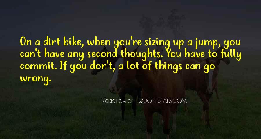 Bike Quotes #10471